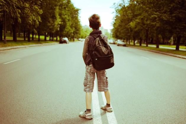 Wat als je kind 'geen goesting' heeft om naar school te gaan?
