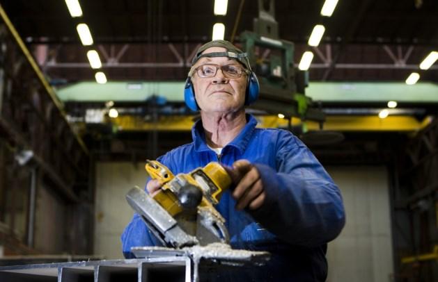 Vierde jaar op een rij dat aantal arbeidsongevallen daalt