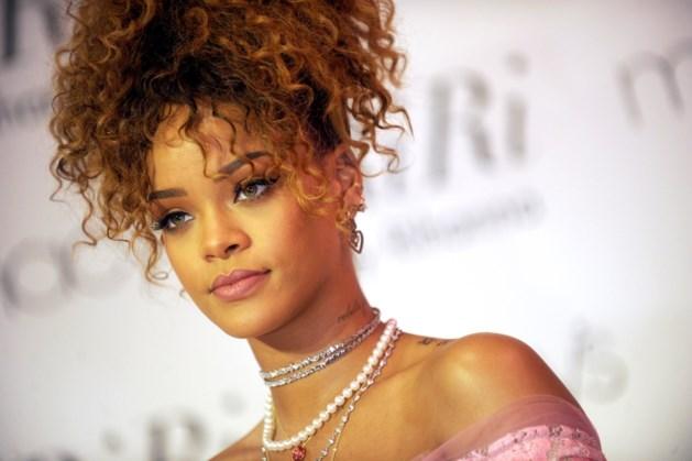Rihanna wil beauty-imperium uitbreiden