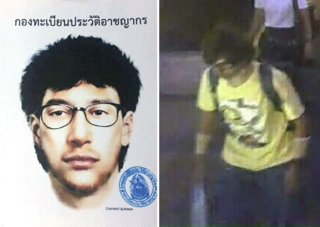 Opnieuw verdachte aanslag Bangkok opgepakt
