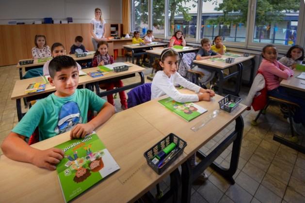 Laatste school in Vlaanderen gaat gemengd