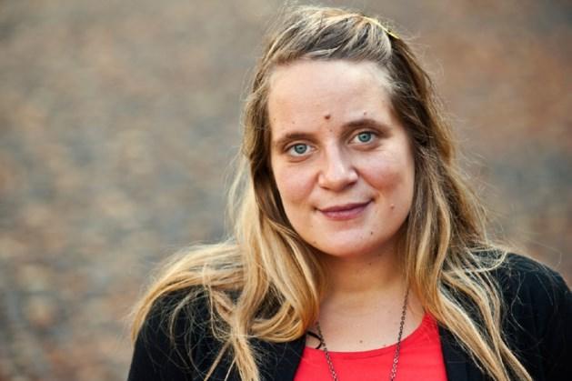 Safety First-actrice over haar ziekte: 'Ik was er absoluut niet gerust in'