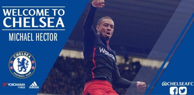 Chelsea haalt Jamaicaanse verdediger van Reading
