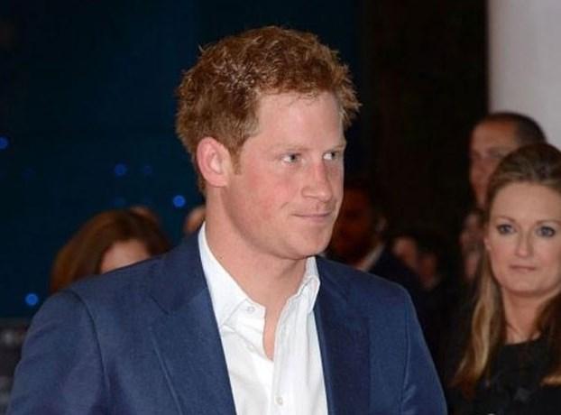 Prins Harry: 'Ik ben een slechte oom'