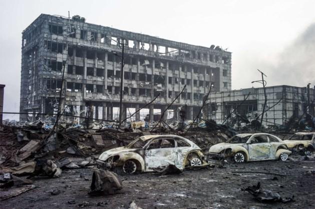 Weer grote explosie in Chinese chemische fabriek: één dode