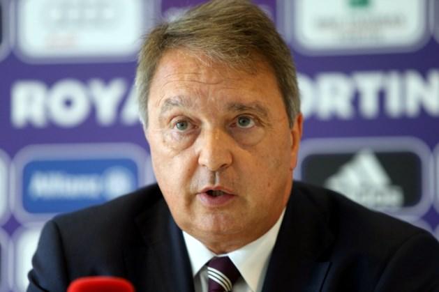 Van Holsbeeck over Boussoufa: 'Willen altijd spelers waar we winst op kunnen maken'