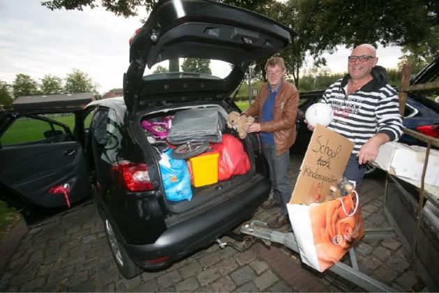 Limburg schiet in actie voor vluchtelingen (oproep)