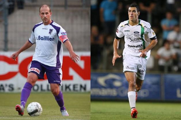 Herbeleef Patro Eisden - Lommel United