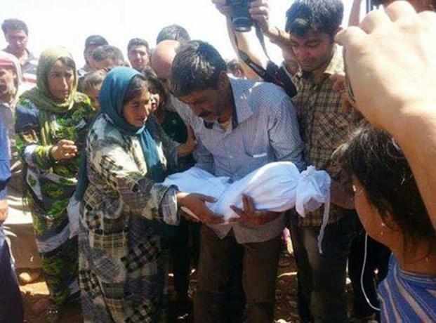 Vier mensenmokkelaars aangeklaagd na dood Aylan