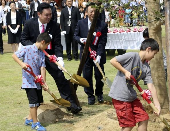 Eerste volledig geëvacueerde stad rond Fukushima weer bewoonbaar