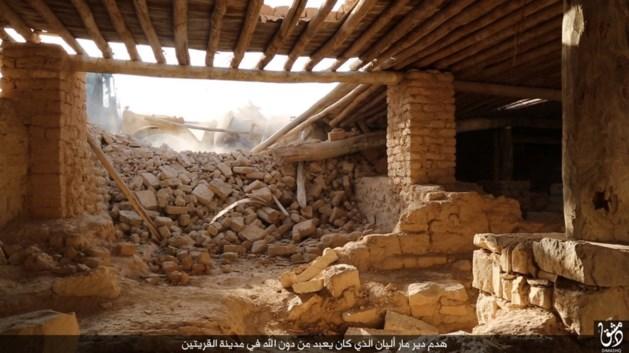 'IS laat 15 Syrische christenen vrij'