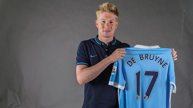 Engelse analist: 'Supporters City zullen smullen van De Bruyne'