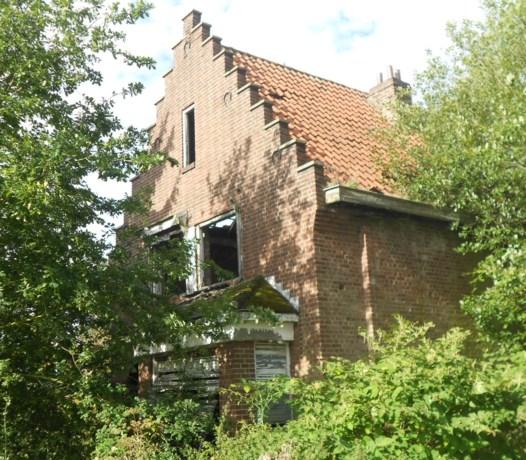 Welk spook huist in Molenveld 91?