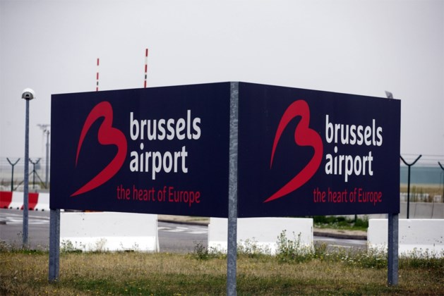 Terreurdreiging houdt vliegtuig aan de grond op Brussels Airport
