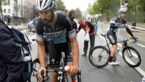 Tom Boonen: 'Ik zat niet ingesloten maar kon niet versnellen'