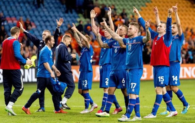 KWALIFICATIES. IJsland en Tsjechië naar EK, Bulgarije uitgeschakeld door Italië