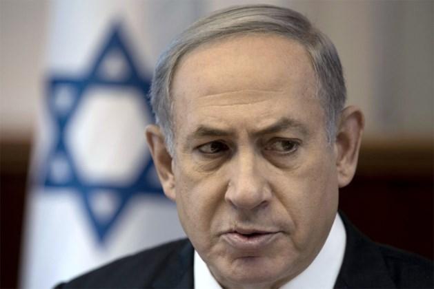 Israël wil geen Syrische vluchtelingen opvangen