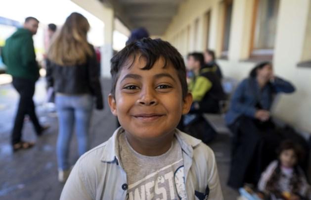 Honderden gezinnen willen minderjarige opvangen of gezin onderdak bieden