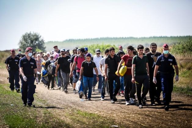 Duitsland maakt zich op voor nieuwe vluchtelingen
