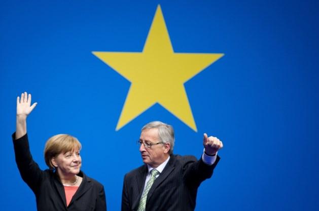 Plan Juncker voorziet in opvang voor 30.000 asielzoekers in Duitsland