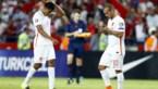 Nederland na nieuwe afgang weer stap verder van EK voetbal