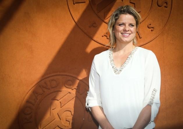 Vlaamse tennisclubs lijden niet onder pensioen Clijsters en Henin