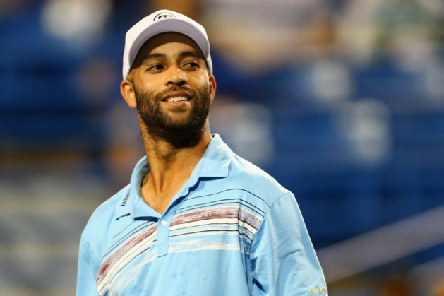 Ex-tennisser James Blake per vergissing aangehouden in New York