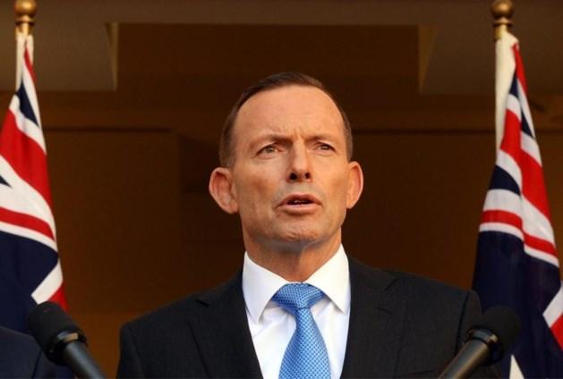 Australië neemt 12.000 vluchtelingen op en gaat IS bombarderen in Syrië