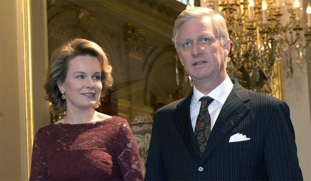 'Koning Filip en koningin Mathilde staan op scheiden'