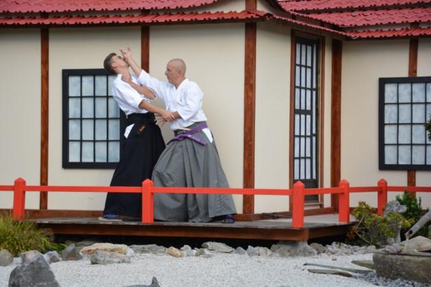 Jiujitsuclub Shushin Genk bestaat 25 jaar