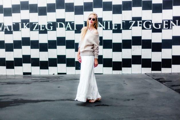 Belgische blogster vertelt eerlijk over haar kleerkast