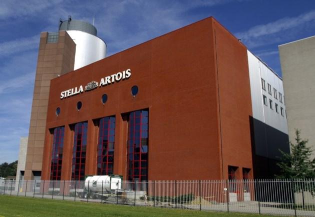 AB InBev investeert 55 miljoen euro in Leuvense Stella-brouwerij