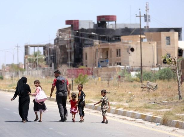 Unicef: 'Hulp aan slachtoffers in Syrië geven of het stopt nooit'