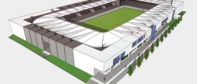 Locatie nieuw stadion Lommel United gekend