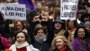 Spaans parlement keurt verstrenging van abortuswetgeving voor minderjarigen goed