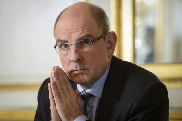 Minister Geens: 'Magistraten kunnen niet zeggen dat ik niet geluisterd heb'