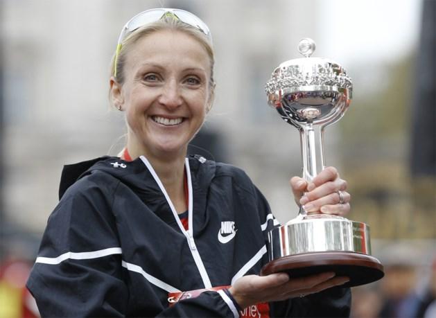 Paula Radcliffe voelt zich niet geroepen om onschuld te bewijzen