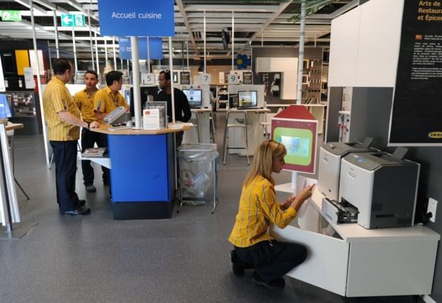 Ikea blijft groeien