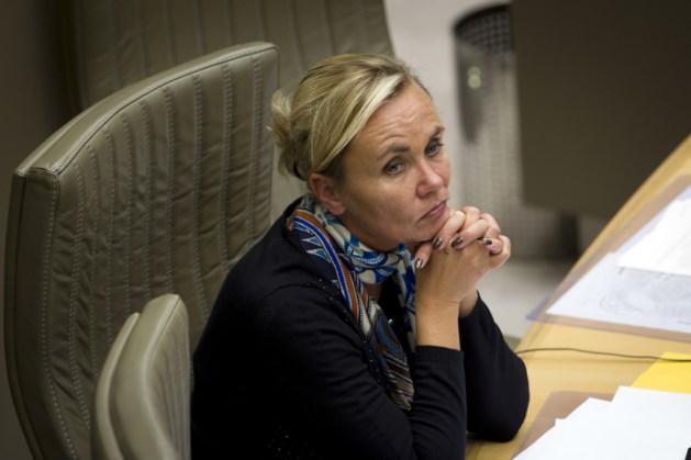 Homans: 'Ik ga asielzoekers geen voorrang geven'