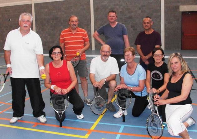 Kortessem eerste Dynamic Tennisvereniging in Vlaanderen