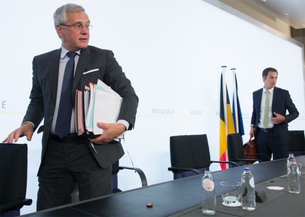 Kris Peeters geeft op 21 september openingscollege Economie aan UHasselt