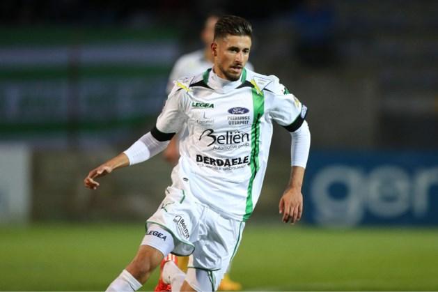 Herbeleef Lommel United - Virton