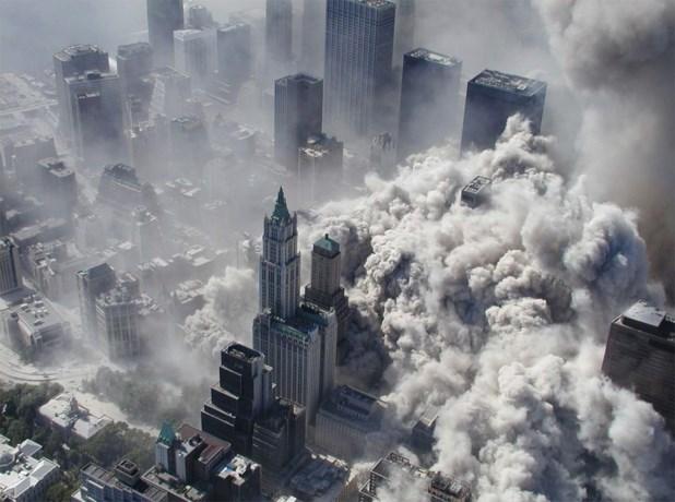 2.300 ingenieurs vinden instorting WTC-torens verdacht