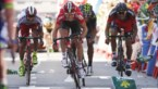 Maxime Monfort tevreden met derde plaats in Vuelta