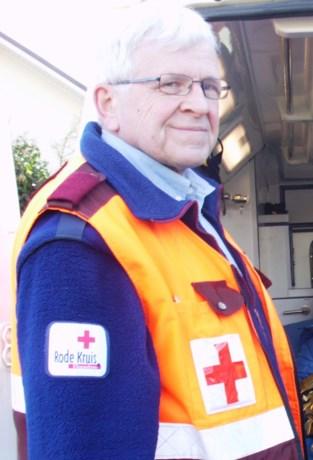 Gratis EHBO-cursus Rode Kruis