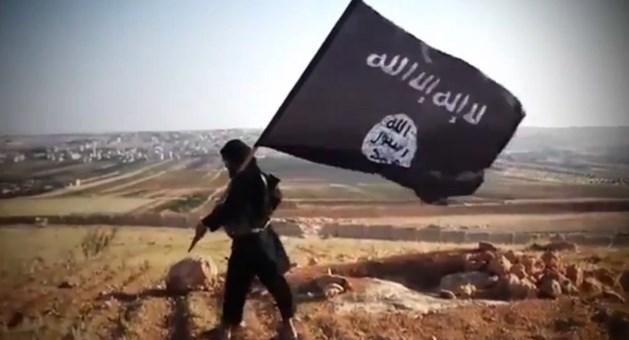 '36 IS-strijders omgekomen bij gevechten Oost-Syrië'