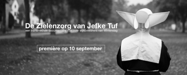 De zielenzorg van Jefke Tuf in première