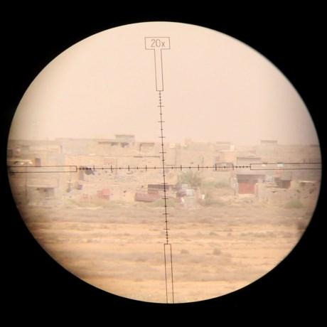 """VS zijn zeker: """"IS gebruikt chemische wapens"""""""