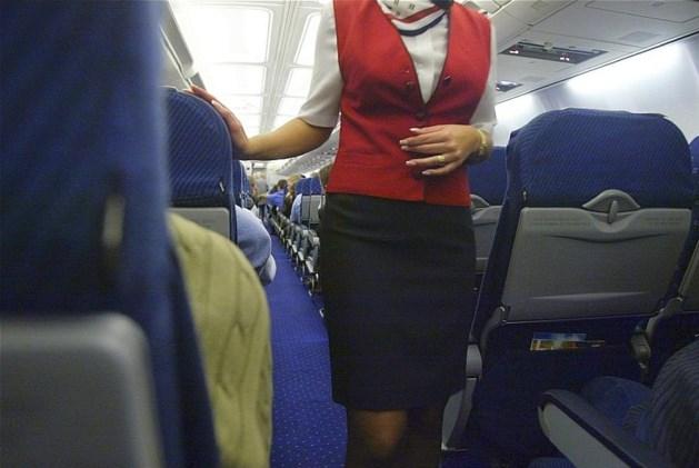 Dit is de vuilste plek op het vliegtuig