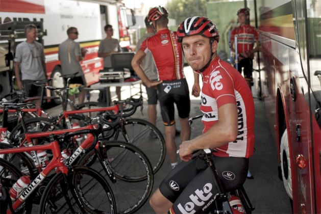 Kris Boeckmans is gerepatrieerd naar België